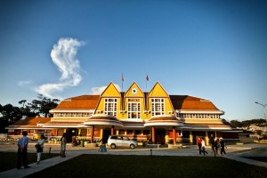 Dalat Culture - Architecture Tour